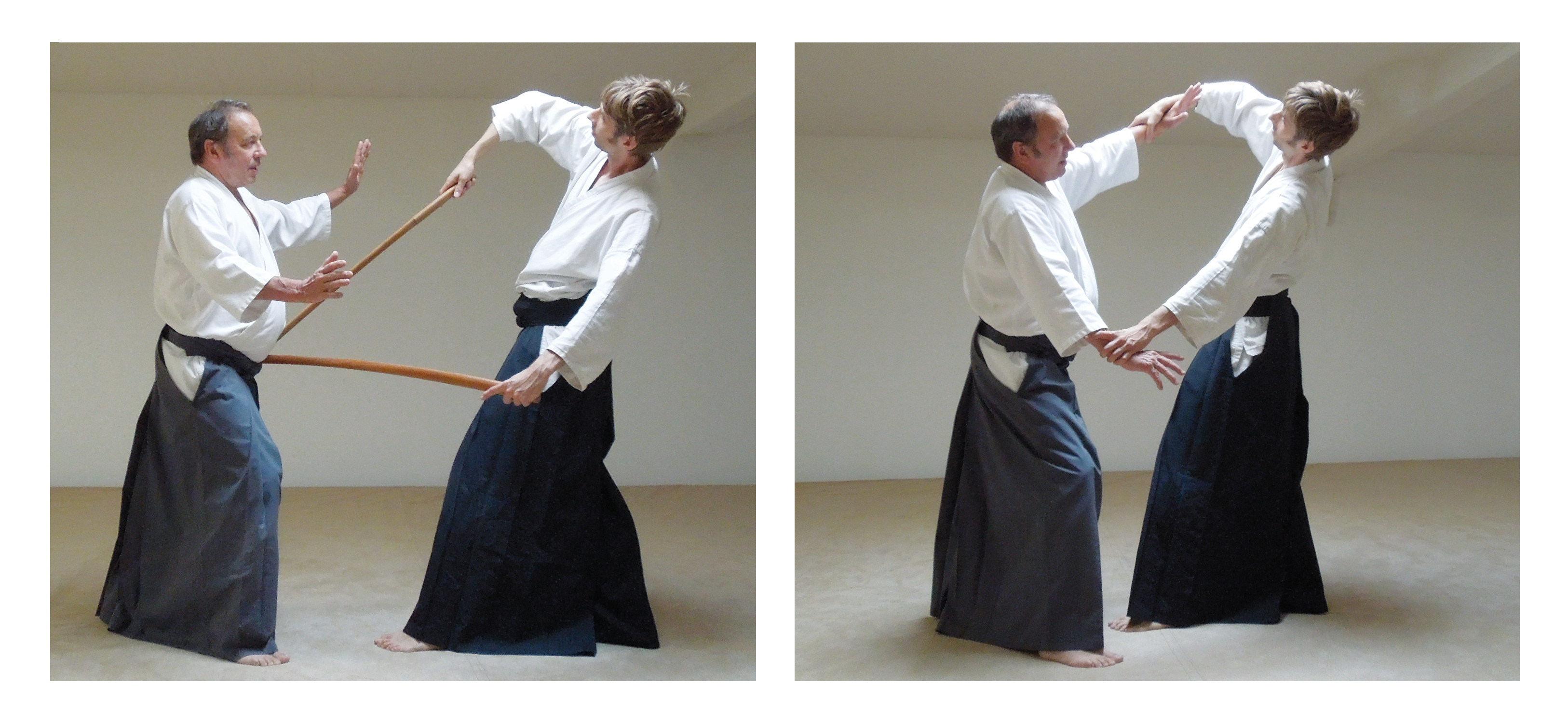 demostration_2 bokken