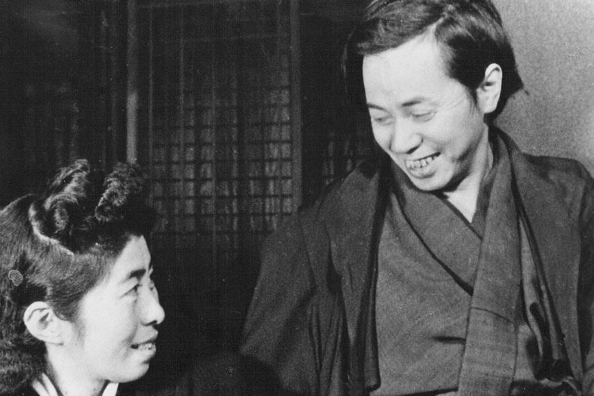Noguchi Haruchika. Photo issu de http://noguchi-haruchika.com